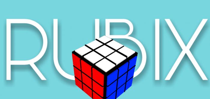 Карта Rubix Cube! (By Better United) 1.12/1.11 (Мини-игра)