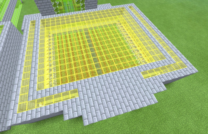 Мод Insta Farms V2.0 - 1.14-1.11 (Автоматические фермы)