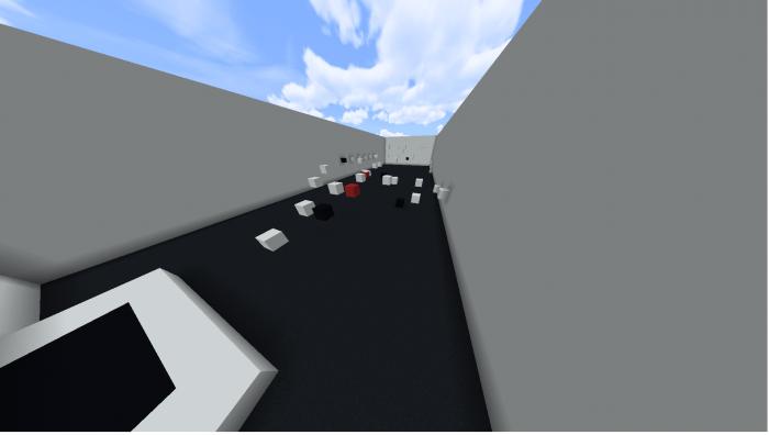 Карта Just Jump 1.14/1.13 (Паркур)