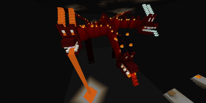 Карта Mini-Complete the Monument Special Halloween 1.14/1.13 (На прохождение)