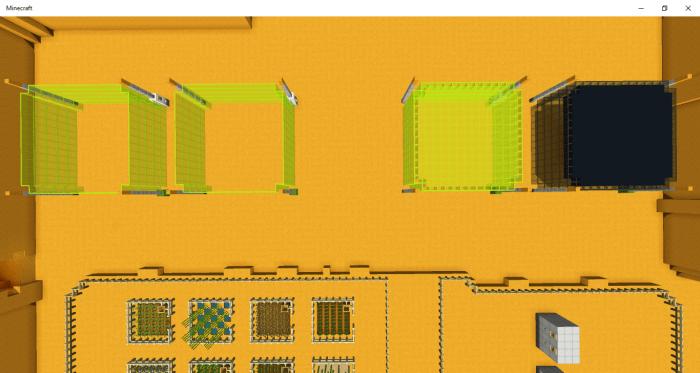 Карта Slime Rancher 1.14-1.10 (Постройка)