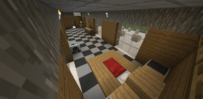 Карта The Modern House 1.14-1.12 (Постройка)