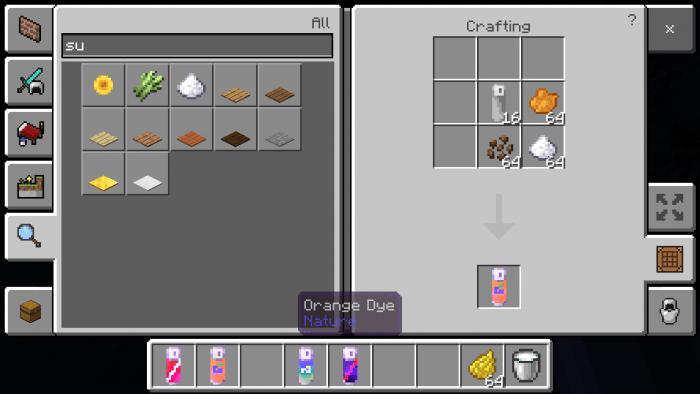 Мод Energy Drinks in Minecraft! 1.13/1.12 (Энергетические напитки)