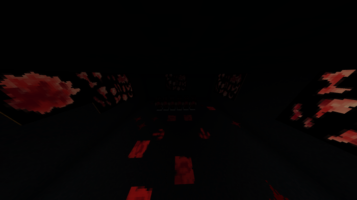 Карта Silent Drain – Horror 1.13/1.12 (Хоррор)