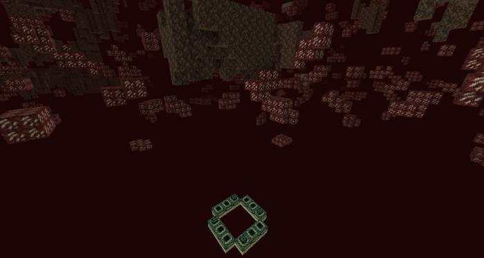 Карта SkyBlock by BioJawn 1.14/1.13 (Выживание)