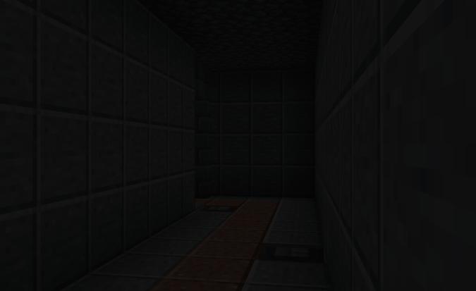 Карта The Cursed House 1.14-1.10 (Хоррор)