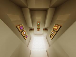 Карта Modern Smart Bunker 1.13 (Постройка)