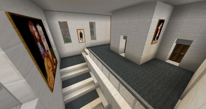 Карта Modern House 3  (Постройка)]