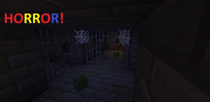 Карта The Dream Horror 2  (Хоррор)]