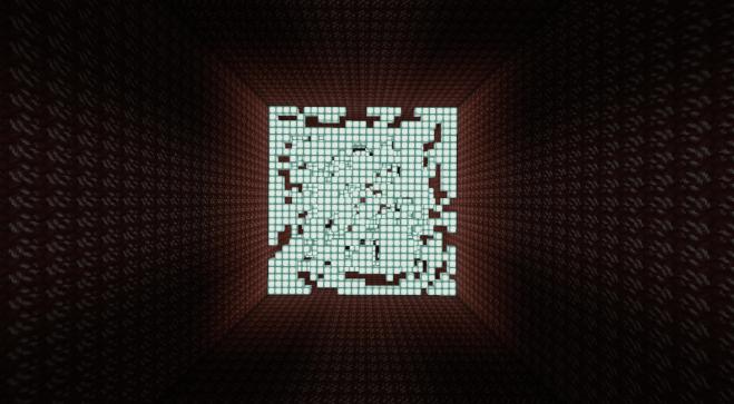 Карта Quartz Dropper (Мини-игра)