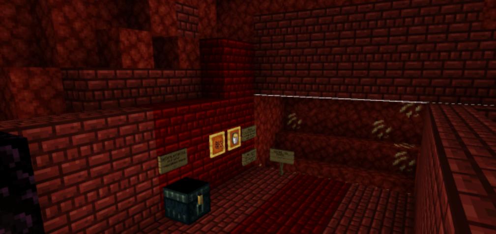 Карта Singleplayer Prison  (На прохождение)