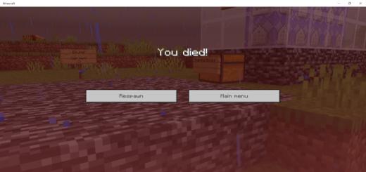 Карта The Hardest Survival in the History of Minecraft (Выживание)]