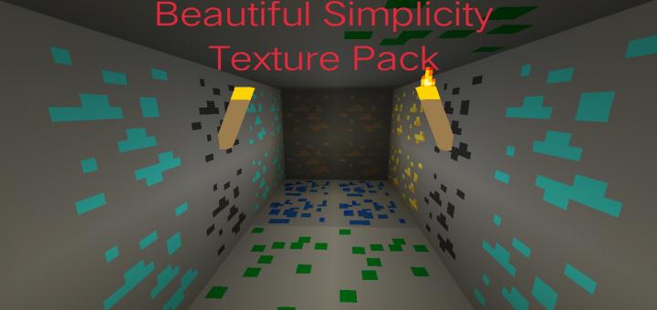 Beautiful Simplicity 1.16 (Красивые текстуры 16x)]