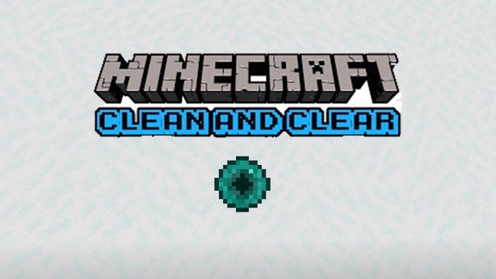 Clean and Clear 1.16 (Улучшенные текстуры)