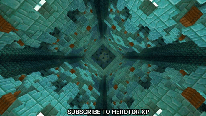 Карта Boom Battle Heroes 1.16 (22 мини-игры)