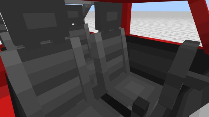 Мод The Ultimate Jeep 1.16 (Новый джип)