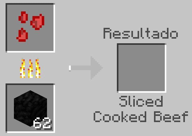 Мод MineKitchen 1.16 (Инструменты для приготовления пищи)