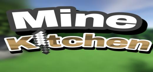 Мод MineKitchen 1.16 (Инструменты для приготовления пищи)]