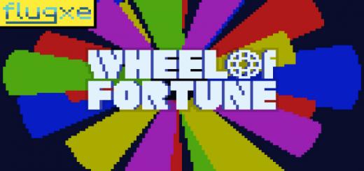 Карта Wheel of Fortune (Колесо фортуны)]