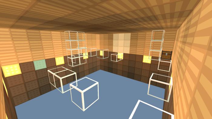 Карта Escape Room: The Reboot 1.16 (Квест)]