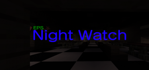 Карта NightWatch EPS 1.16 (Заброшенная пиццерия)]