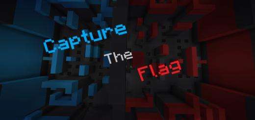 Карта Capture The Flag 1.16 (Простая игра)]