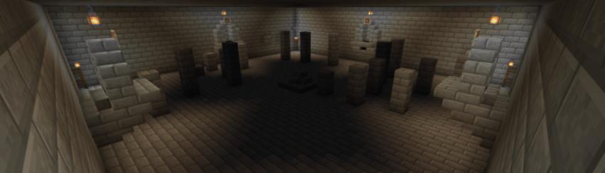 Карта Dungeon: Triple Towers 1.16 (Головоломка)