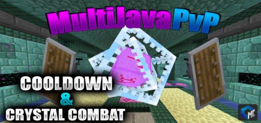 Карта MultiJava 1.16 (Новая механика)]