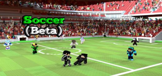 Карта Soccer 1.16 (Футбол)