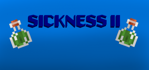 Карта Sickness 2 1.16 (Путешествие по мирам)