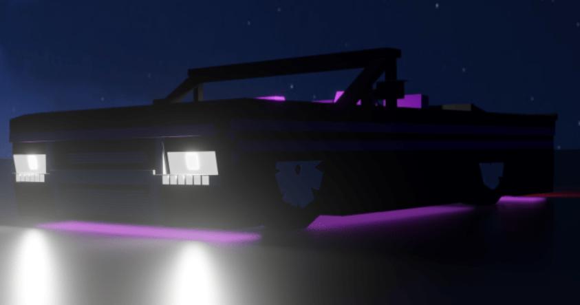 Мод Lowrider 1.16 (Машина вашей мечты)]