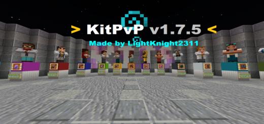Мод LightKnight2311's 1.16 (Удивительные функции)]